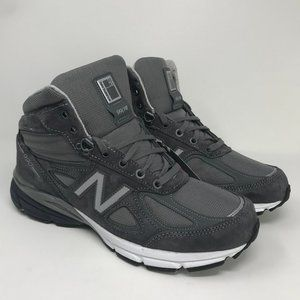 New Balance 990 v4 MO990GR4 Trail Running Shoes